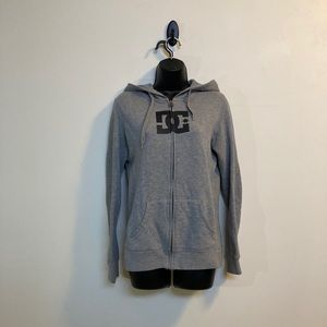 Women's DC hoodie